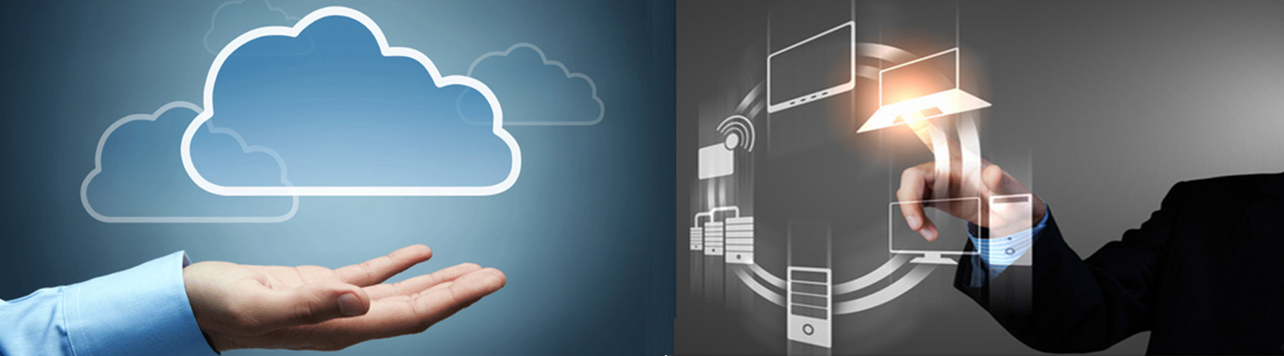 Public, Private, and Hybrid Cloud Solutions